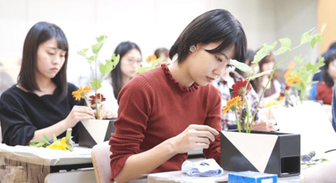 学習院女子大学 日本文化学科